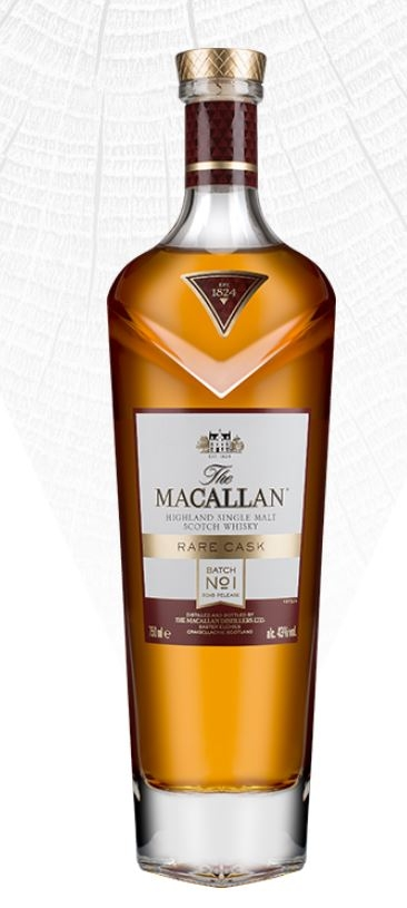 Macallan Single Malt