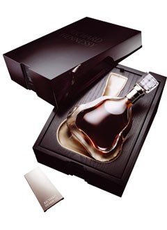 Hennessy Cognac Richard Hennessy 70 cl