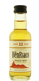 Benriach 12 Years Single Malt