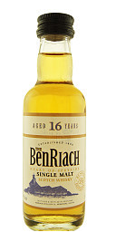 Benriach 16 Years Single Malt