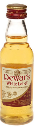 Dewar's Whisky White Label