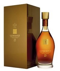Glenmorangie Quarter Century 25 Jahre Single Malt