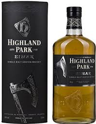 Highland Park Einar Warriors Edition