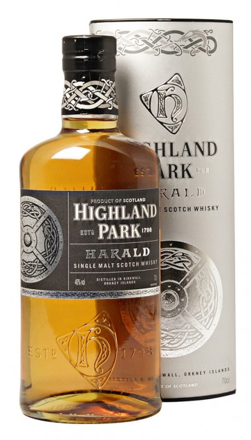 Highland Park Harald Warrior Series 0.7 Liter
