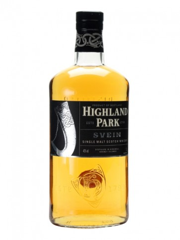 Highland Park Svein Warrior Series 1.0 Liter