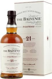 Balvenie 21 jahre port wood finish