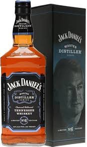 Jack Daniel's Master Distiller Series Limited Edition 6 100 cl