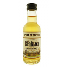 Benriach Heart of Speyside Single Malt