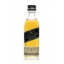 Johnnie Walker Black Label Whisky 12 years old