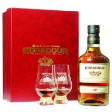 Edradour Schottland Single Malt Highlands