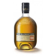 Glenrothes 1998 Single Malt