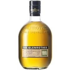 Glenrothes 1995 Single Malt