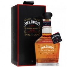 Jack Daniel's Holiday Select 2013 70 cl 49 %