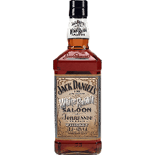 Jack Daniel's White Rabbit 70 cl 43 %