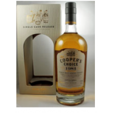 Littlemill 30 Jahre 1984 Single Malt Cooper's Chocie