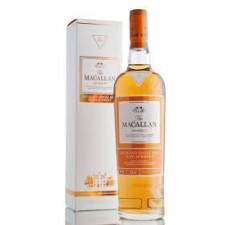Macallan Single Malt Whisky 1824 Amber Etui 5 cl