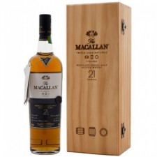 Macallan 21 years Fine Oak  Malt 70 cl