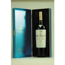 Macallan 30 years Fine Oak 70 cl