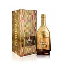 Hennessy Cognac Privilege Collector's Edition 5
