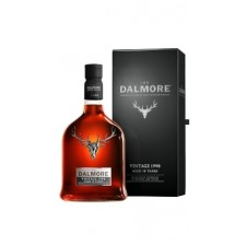Dalmore Vintage 1998 18 Years