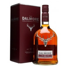 Dalmore 12 Years Single Malt Whisky