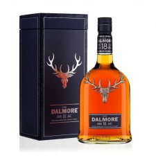 Dalmore 18 Years Single Malt Whisky