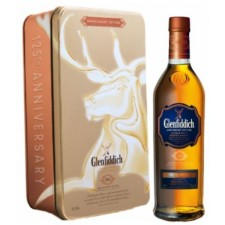 Glenfiddich 125th Anniversary Limited Edition
