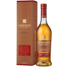 Glenmorangie Spios Private Edition