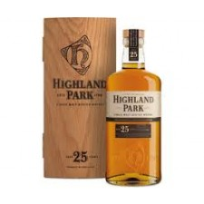 Highland Park 25 Jahre Single Malt