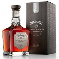Jack Daniels Single Barrel 100 Proof - 50%