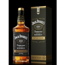 Jack Daniel's Bottled-in-Bond