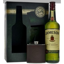 Jameson Irish Whiskey 40 %