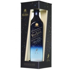 Johnnie Walker Blue Label Winter Edition Limited