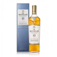 Macallan Triple Cask 15 years