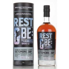 Octomore 2009 Bottled 2016 Tempranillo Cask Rest & Be Thankful