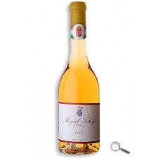Tokaji Aszú 5 puttonyos Royal 50 cl