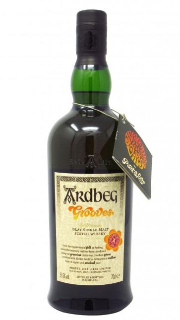 Ardbeg Groves Special Committee