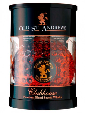 Whisky Clubhaus gross 70 cl