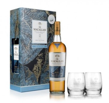 Macallan 12 years Fine Oak 70 cl