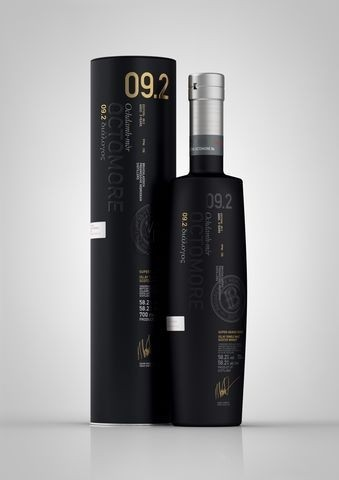 Octomore 9.2