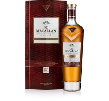 Macallan Rare Cask Batch No 1 Whisky