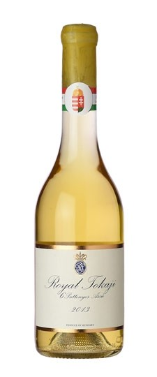 Tokaji Aszú 6 puttonyos Royal 50 cl
