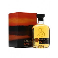 Balblair 1991 Scotch Whisky 5 cl mit 43 % Volumen