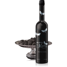 Black Moth Truffle Vodka 40 % in der 0.7 Flasche