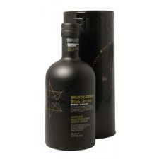 Bruichladdich Single Malt Black Cask Strength, 23 J. 1990