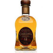 Cardhu 12 years old