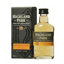 Highland Park 12 Jahre Single Malt
