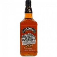 Jack Daniel's Scenes of Lynchburg No. 12 100 cl 43 %