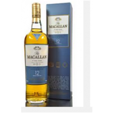 Macallan 12 years Fine Oak 5 cl