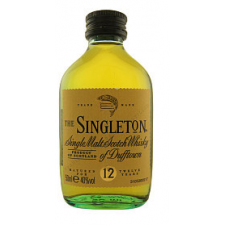 Singleton of Dufftown 12 Years Single Malt